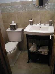 small vanities and toilet modern guest modern guest bathroom