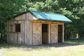 tiny barns agencia tiny home