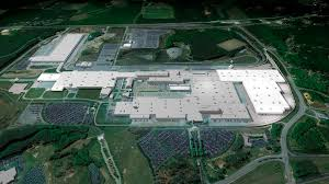 mercedes alabama plant project gateway how mercedes is preparing for the future in
