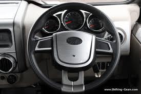 mahindra jeep thar 2016 mahindra thar crde 4 4 review shifting gears