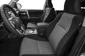 toyota 4runner interior colors 2017 toyota 4runner price photos reviews safety ratings