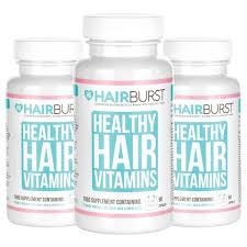 hair burst amazon hair vitamins for healthy longer hair growth hairburst