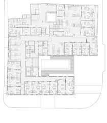 969 arquitectos u2013 campo de gibraltar s hospital in algeciras cadiz
