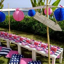 birthday outdoor decoration ideas image inspiration of cake and