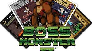 boss monster the next level by brotherwise games u2014 kickstarter