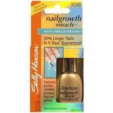 sally hansen miracle nail growth boots beauty pinterest