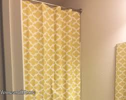 How Long Are Shower Curtains Curtains Shower Curtains Valances Pillow Cover By Homeandhome
