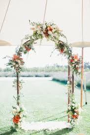 129 best garlands u0026 ceremony arches images on pinterest marriage