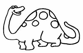 coloriage dinosaures page 1 à colorier allofamille
