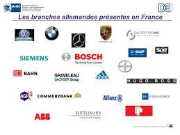 chambre de commerce allemande madame riegler poyer de la chambre franco allemande de commerce et d