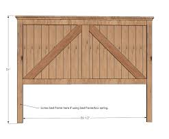 King Headboard Plans by Interesting King Headboard Dimensions And Making A King Bed