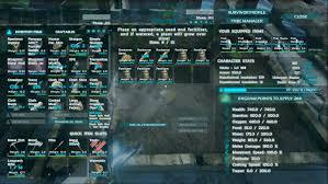 Ark Blueprint List Farming Ark Survival Evolved