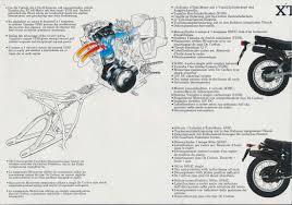 xt400 xt550 dave u0027s bike brochures