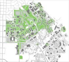 Utah Campus Map by Roguesprinkler Theu