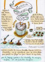 dessin recette de cuisine recettes les cuisinatrices