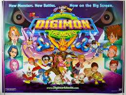digimon the movie our war game 2000 afa animation for adults