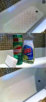 best 25 cleaning bathtub ideas on bathtub