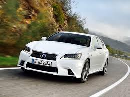 lexus rx 400h versicherung lexus gs autozeitung de