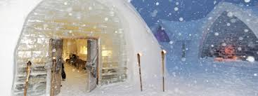 Hotel De Glace Canada by Hotel De Glace Quebec Luxury Holidays In Canada Scott Dunn
