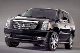 cadillac escalade pictures 2007 cadillac escalade overview cars com