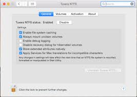 format hard drive to ntfs on mac how to transfer files from mac os x on an external hard drive or