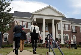 fraternity and sorority groups abandon the safe campus act the