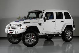 jeep wrangler hemi 125k jeep wrangler unlimited martini hemi edition would you