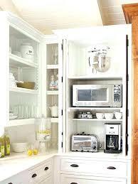 Kitchen Cabinet Shelving Ideas Kitchen Cabinet Storage Ideas Ohfudge Info