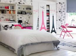 Adorable Room Appearance Beautiful Bedroom Designs For Teen