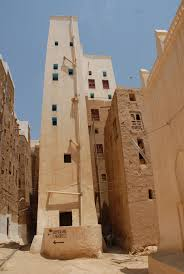the buildings of yemen misfits u0027 architecture