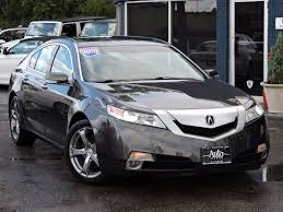 used 2010 acura tl tech auto at auto house usa saugus