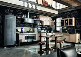 cuisine marchi kitchens vintage style by marchi social design magazine