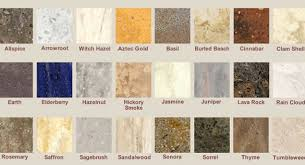 corian countertop colors excellent design quartz colors for countertops hibiscus flowershop choosing a countertop granite concrete solid surface corian of available 585x318 jpg