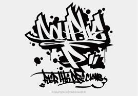 graffiti design graffiti logo design on behance