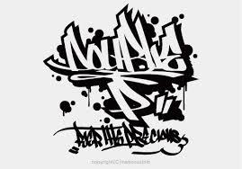 graffiti design graffiti logo design on behance