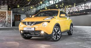 nissan juke review 2017 nissan juke review