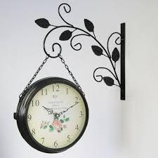 horloges cuisine horloge de cuisine photos de design d intérieur et décoration de