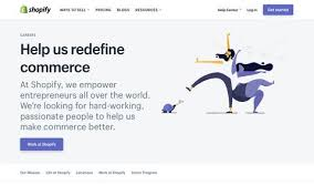 Ecommerce Jobs Pages Website Inspiration And Examples Crayon