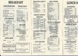 nick s family restaurant menu urbanspoon zomato