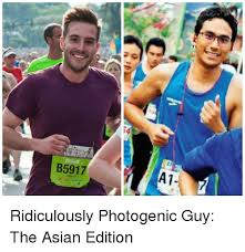 Ridiculously Photogenic Guy Meme - 25 best memes about ridiculously photogenic guy ridiculously