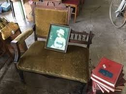 Antique Settee For Sale Waring Texas Antique Store Liquidation Starts On 11 17 2017