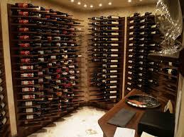 20 ways to modern wine storage