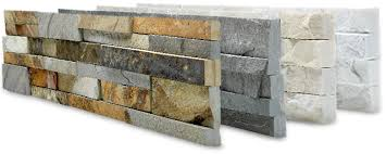 How To Install Stacked Stone Veneer Wall Tiles - Stacked stone tile backsplash