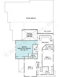 the vickery house plan home plans by archival designs