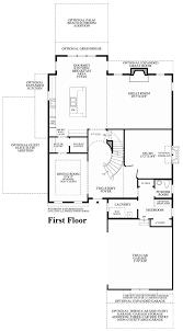 Ola Residences Floor Plan Liseter The Merion Collection The Balen Home Design