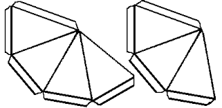 solid shapes and their nets other shapes