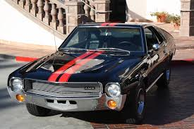 Affordable Muscle Cars - 7 most underrated muscle cars ridestory