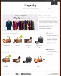 17 incredible estore wordpress themes for your online shop