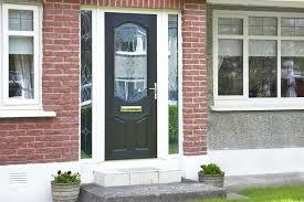 Pvc Exterior Doors Front Doors Country Front Door Designs