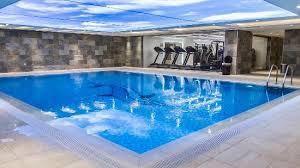 Inside Swimming Pool | inside swimming pool picture of erbil international hotel erbil